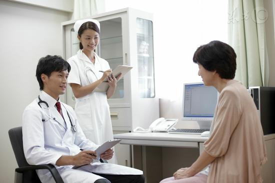 出现四个信号要当心乳腺癌