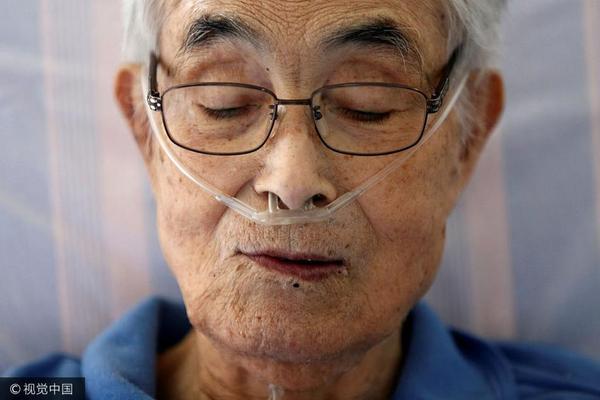 """日本人的""""死亡之道"""" 独自走向生命终点"""