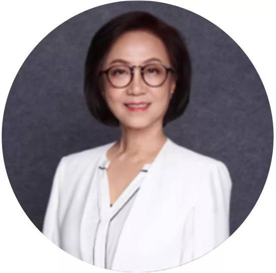 瑞石生物联合创始人/首席执行官 王敏