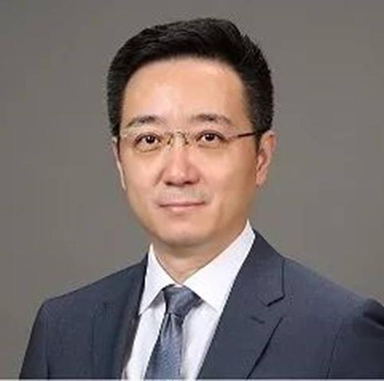 岸迈生物首席执行官 吴辰冰博士