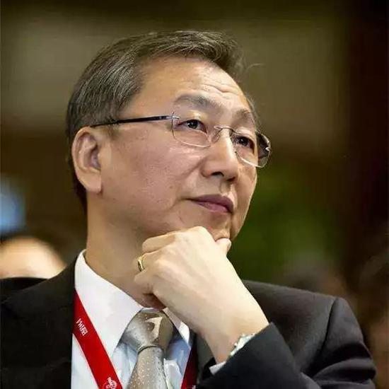 缔脉生物董事长兼首席执行官 谭凌实博士  图片来源于网络