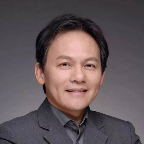 来凯医药创始人兼首席执行官 吕向阳博士