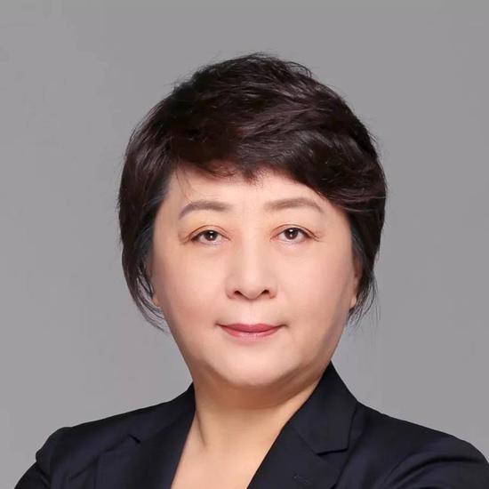 立迪生物董事长兼执行总裁 闻丹忆