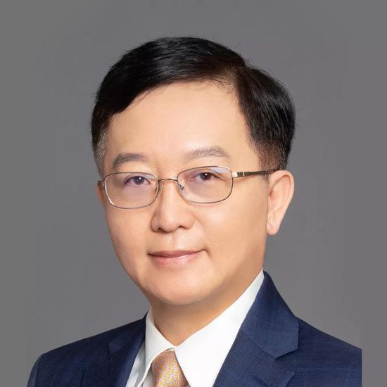 复宏汉霖联合创始人/总裁兼首席执行官 刘世高