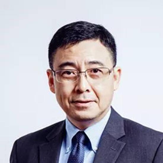 劲方医药科技(上海)有限公司创始人兼董事长  吕强博士