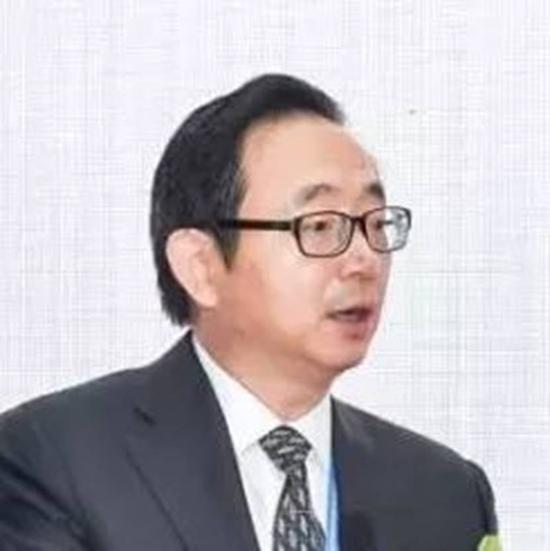科文斯集团公司副总裁/中国区总经理 Dr. Honggang Bi(毕红钢)  图片来源于科文斯官微