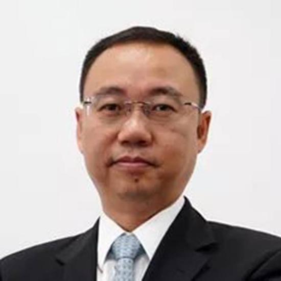 轶诺药业创始人和首席执行官 江磊博士