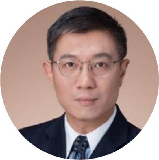 爱科百发生物创始人/首席执行官 邬征