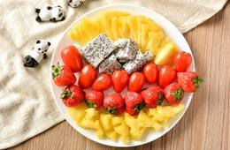 夏季多吃这几种水果