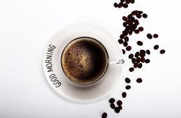 喝咖啡或有助于这件事