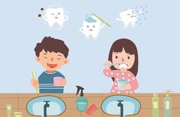 牙齦出血可能是6種疾病信號