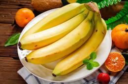 香蕉长斑能吃吗?如何保存不易坏?