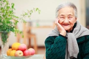 辽宁年内近7成养老机构可提供医疗卫生服务