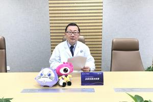 泌尿名医访谈录|薛蔚教授-基因检测助力前列腺癌精准治疗