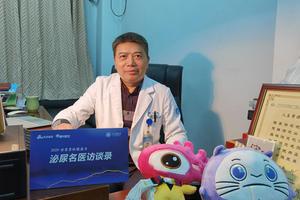 泌尿名医访谈录|沈柏华教授-治疗泌尿系结石,提前预防是关键