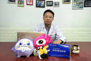 泌尿名医访谈录|许宁教授-基因检测推动精准医疗让肾癌不再可怕
