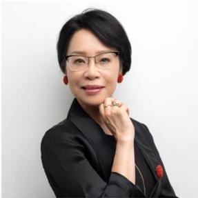 陳怡 博士