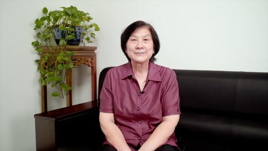 中国抗癌协会康复分会会长史安利教授致辞