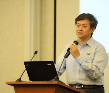 唐民皓 上海市食品药品安全研究会会长