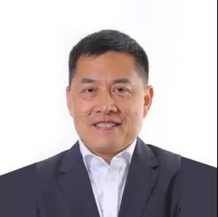药明巨诺首席执行官/联合创始人 李怡平