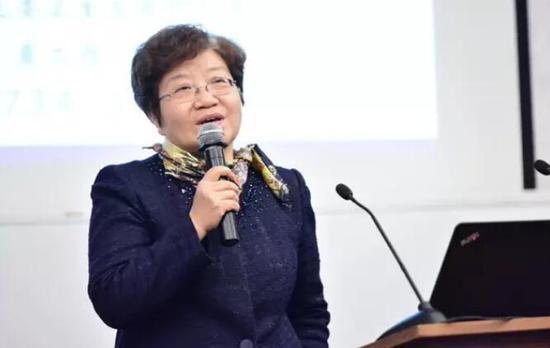 李卫平 国家卫计委医院管理研究所医院经济管理研究室主任