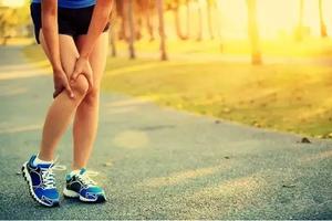 膝关节不适按摩三个穴位能缓解