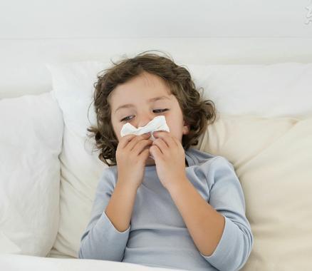 宝宝怎样安全度过流感重灾季?