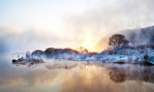 大雪:祛寒保暖早睡晚起