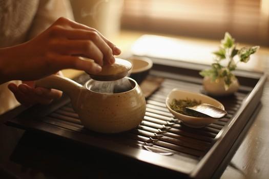 当心这样喝茶会致癌