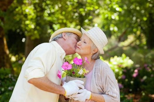 长寿的人都有这些好习惯 长寿 习惯 老年人