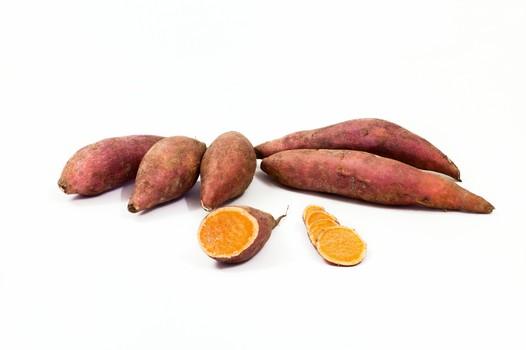 冬天吃红薯有何好处?