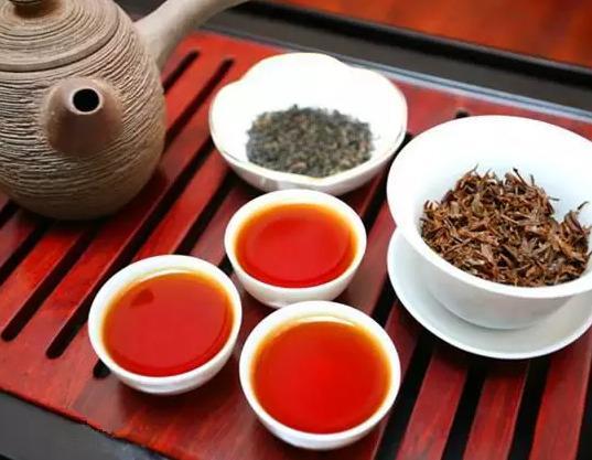 老年人冬季必喝通便止咳茶|老年人