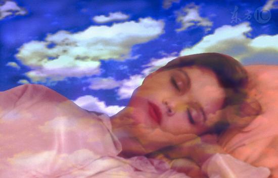 老做噩梦需留意5种严重疾病 噩梦 帕金森病 糖尿病