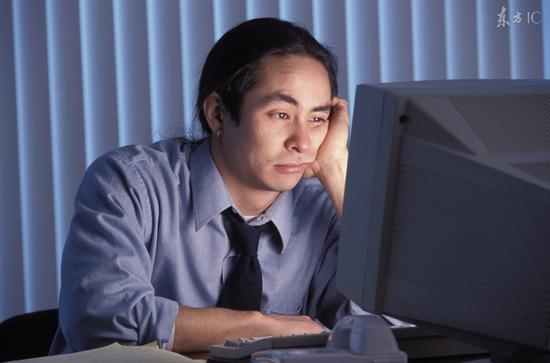 男性更年期八大症状