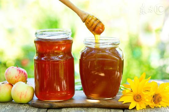 喝蜂蜜的8大误区