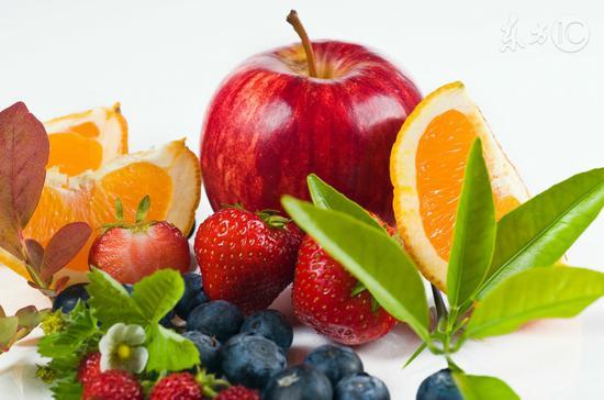 """这7种营养素竟是""""抗癌小能手"""""""