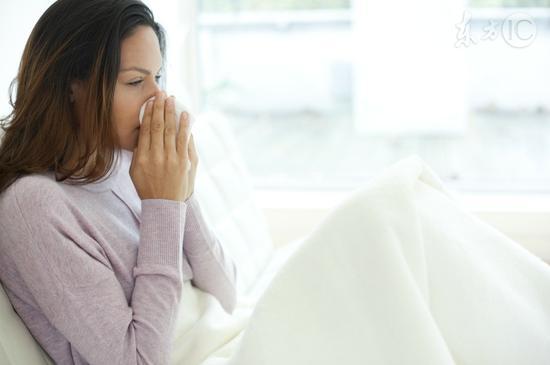 体内有寒气7大症状