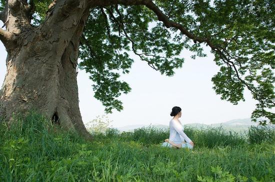 外媒:冥想能使认知功能被更好保留 延缓衰老