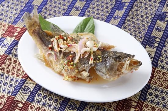 吃鱼眼明目、吃鱼头补脑是真的吗