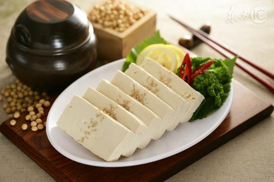 补钙别只盯着牛奶 这6种食物也是补钙高手