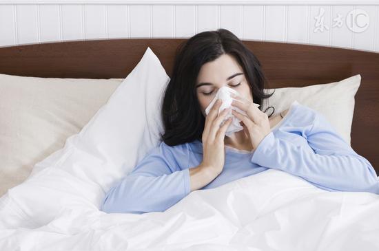 感觉要感冒了,做点啥能缓解一下?