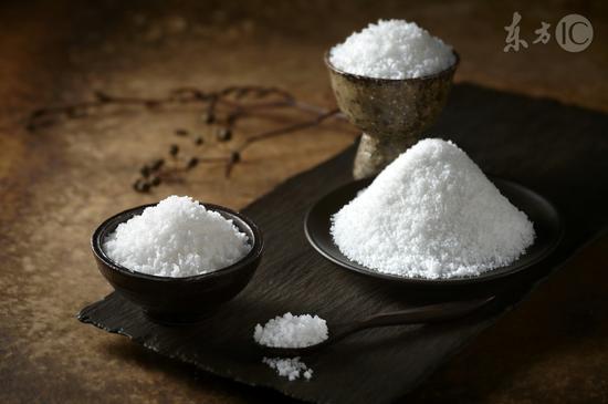 盐吃多了会影响智商?