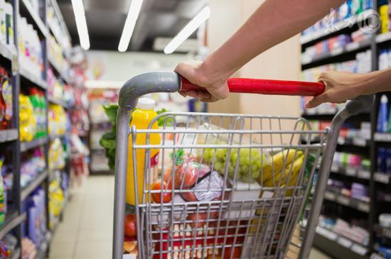 超市七个地方细菌最多