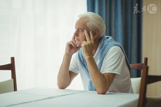 一滴血能预测老年痴呆?