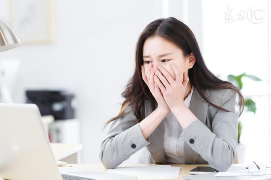 五种方法预防口臭