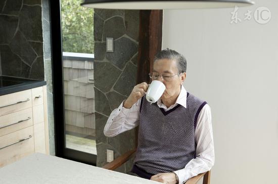 经常喝茶患糖尿病风险低