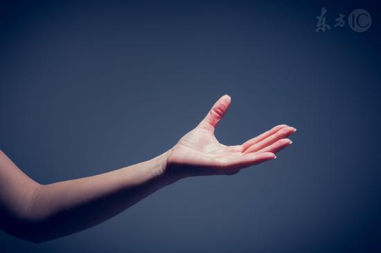 手能揭示哪些健康问题