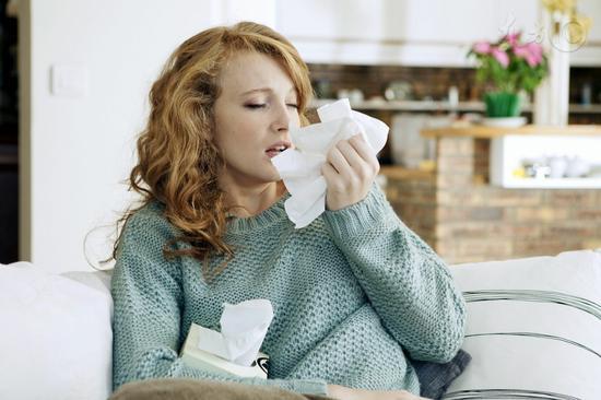 冬季防感冒学会这几招