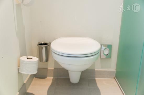 上厕所究竟是蹲着好还是坐着好
