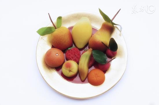 香蕉防效果比不上梨和苹果